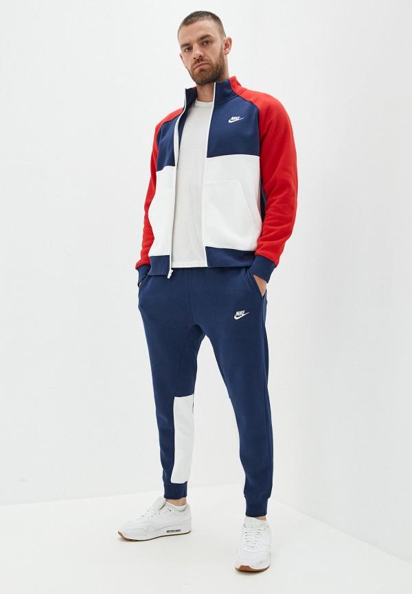 Nike Костюм спортивный Sportswear Men's Fleece Tracksuit