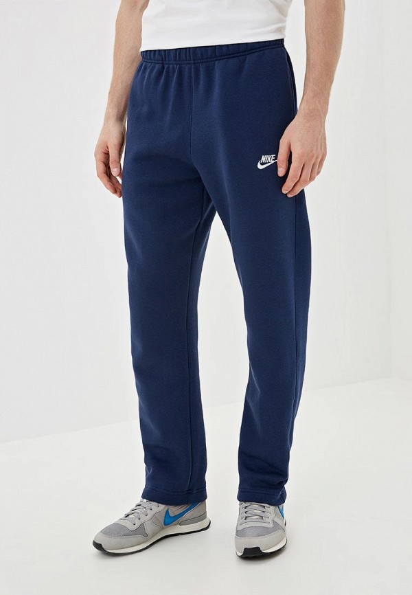 Брюки спортивные Nike SPORTSWEAR CLUB FLEECE MEN'S PANTS