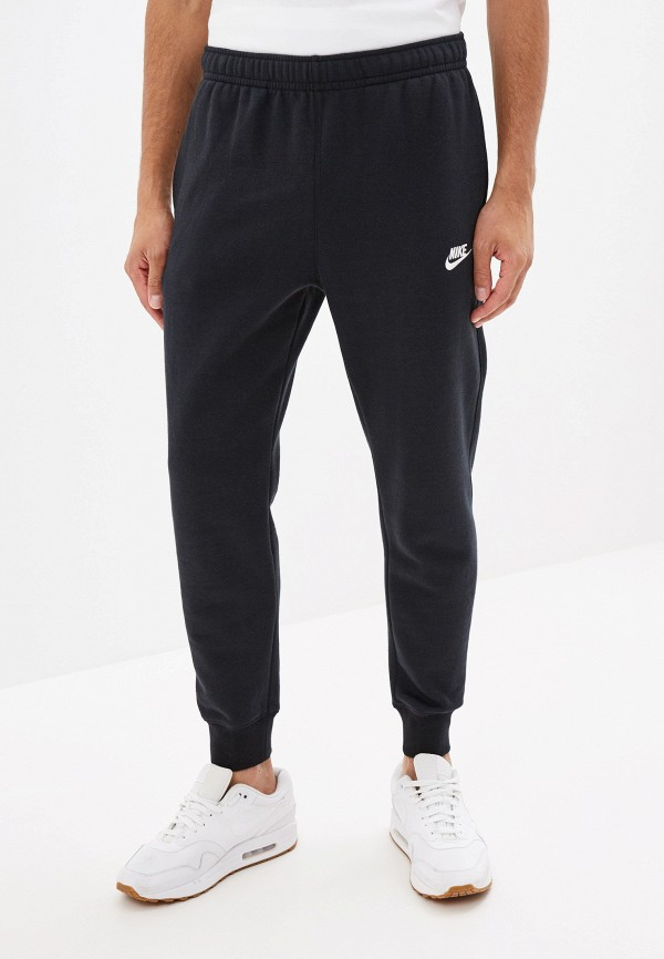 Nike Брюки спортивные SPORTSWEAR CLUB FLEECE MEN'S JOGGERS