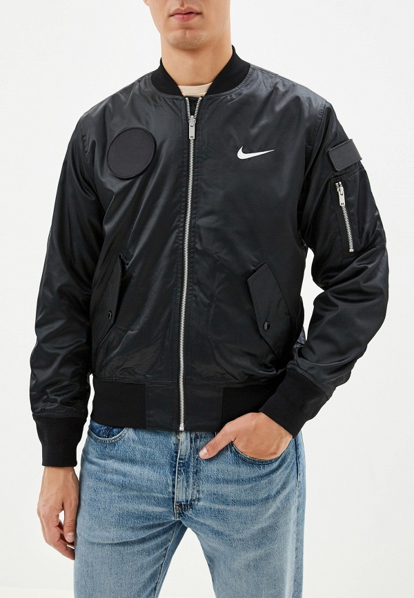 Куртка утепленная Nike NikeCourt Slam Men's Tennis Jacket