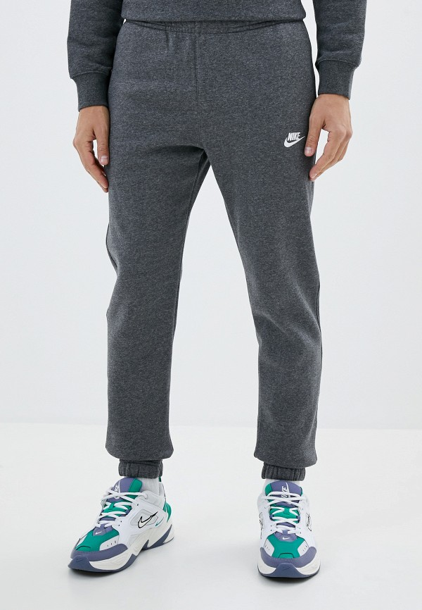 Nike Брюки спортивные Sportswear Club Fleece Men's Pants