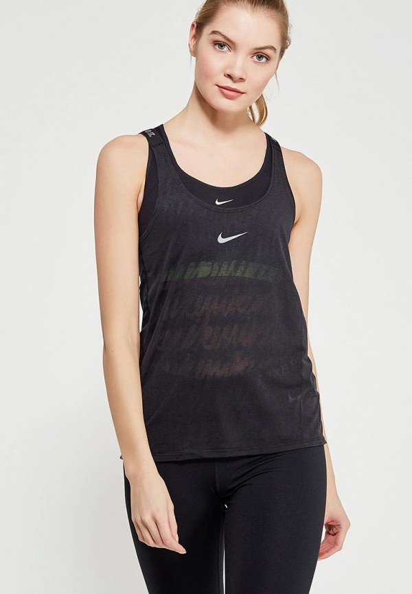 Майка спортивная Nike Women's Dry Training Tank