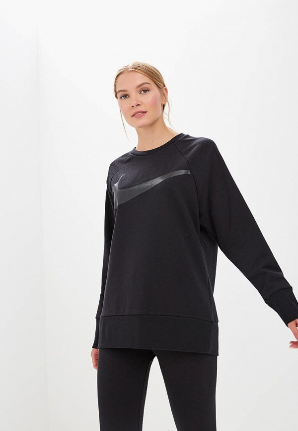 Свитшот Nike Nike Dry Swoosh Women's Training Top