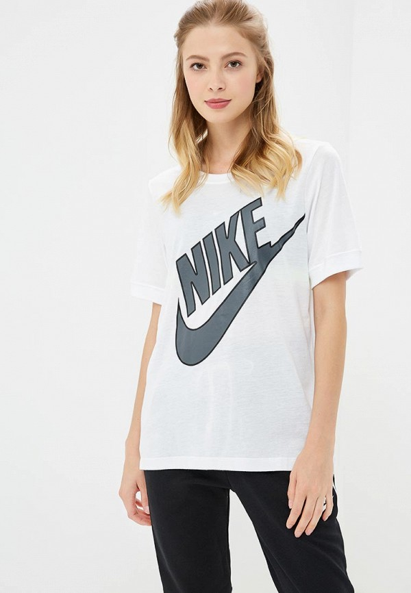 Футболка Nike Nike Sportswear Women's Short-Sleeve Top