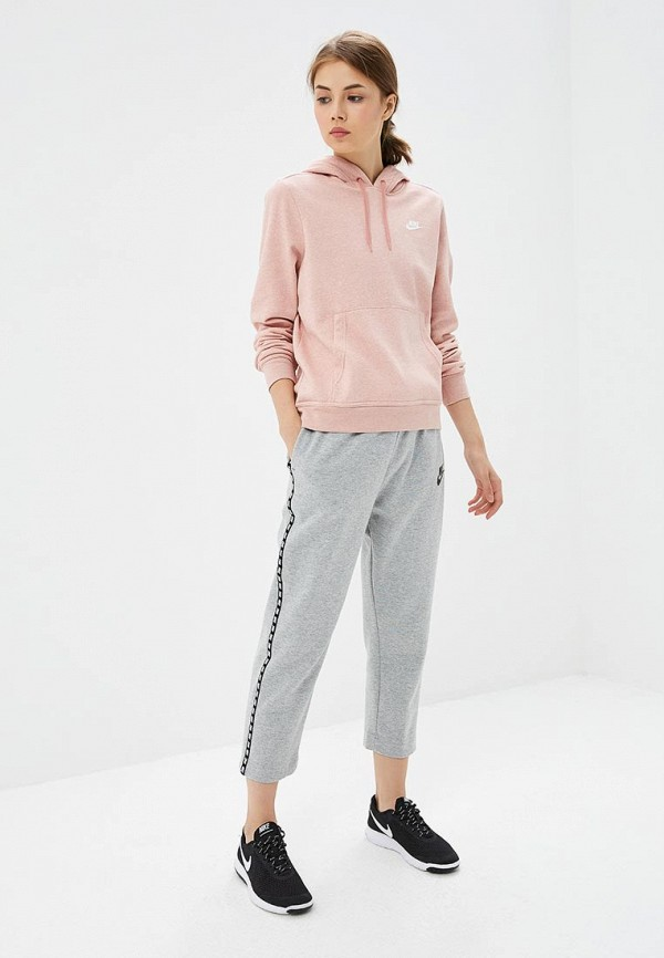 Брюки спортивные Nike Nike Sportswear Optic Women's Pants