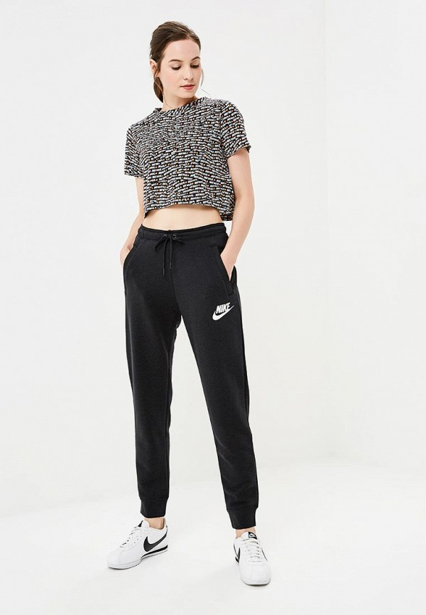 Брюки спортивные Nike SPORTSWEAR RALLY WOMEN'S PANTS