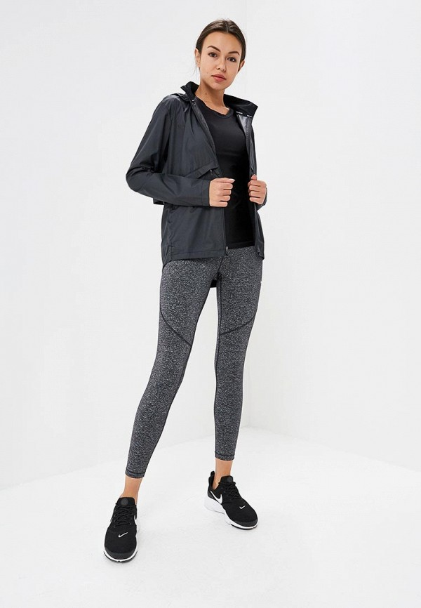 Ветровка Nike ESSENTIAL WOMEN'S PACKABLE RUNNING RAIN JACKET