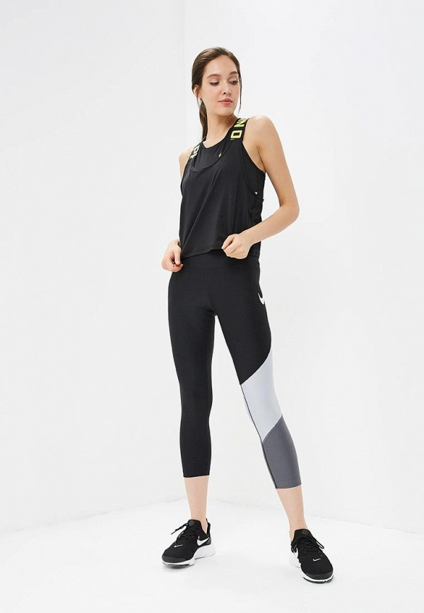 Майка спортивная Nike Pro Intertwist Women's Tank