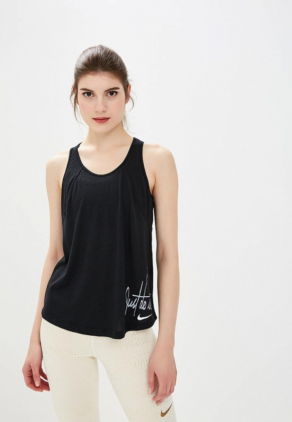 Майка спортивная Nike Dry Women's Training Tank