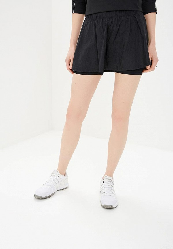 Юбка-шорты Nike COURT DRI-FIT FLEX WOMEN'S SKIRT
