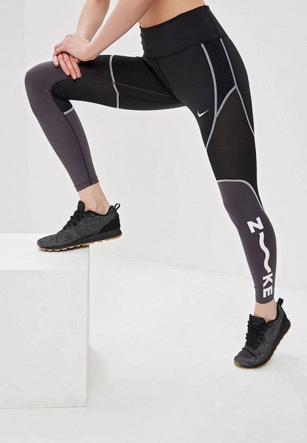 Тайтсы Nike ALL-IN WOMEN'S 7/8 TRAINING TIGHTS