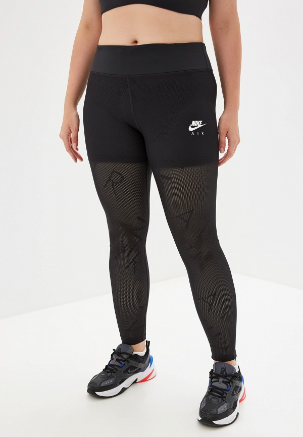 nike air leggings schwarz 7 8