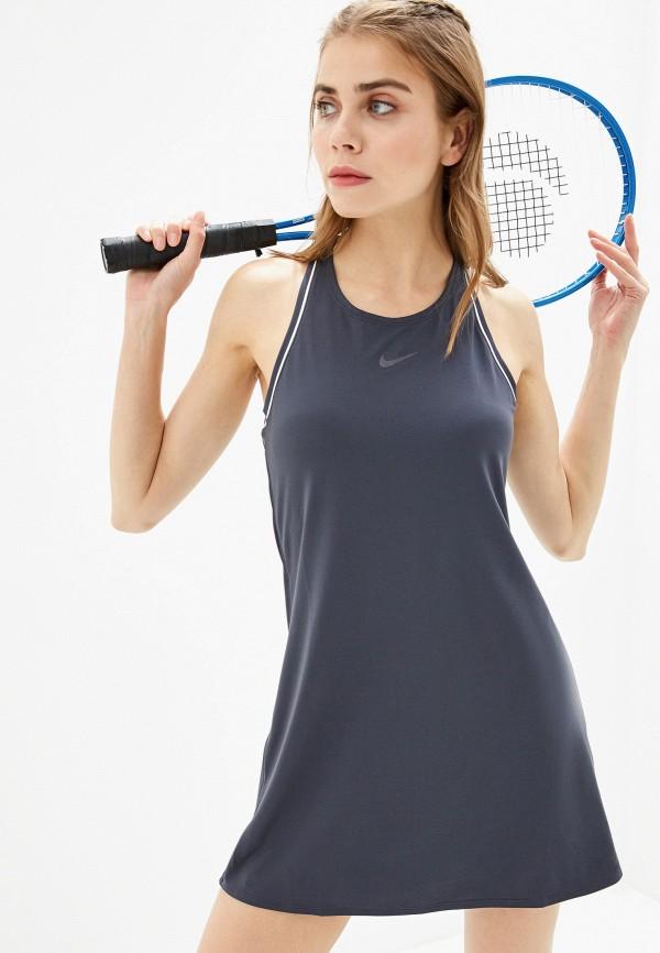 Nike Платье NikeCourt Dry Women's Dress