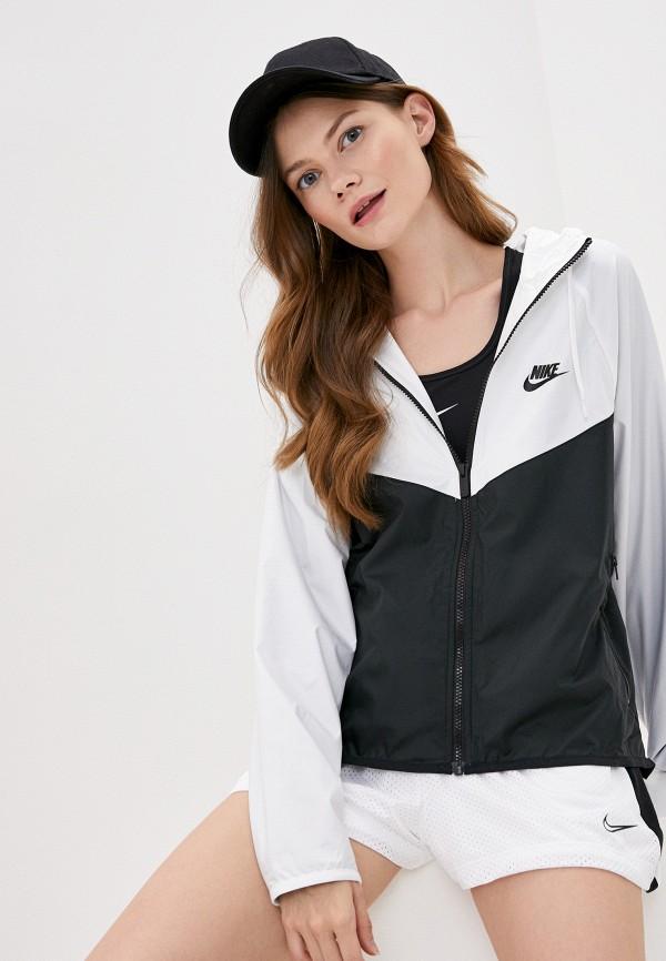 Nike Ветровка W NSW WR JKT