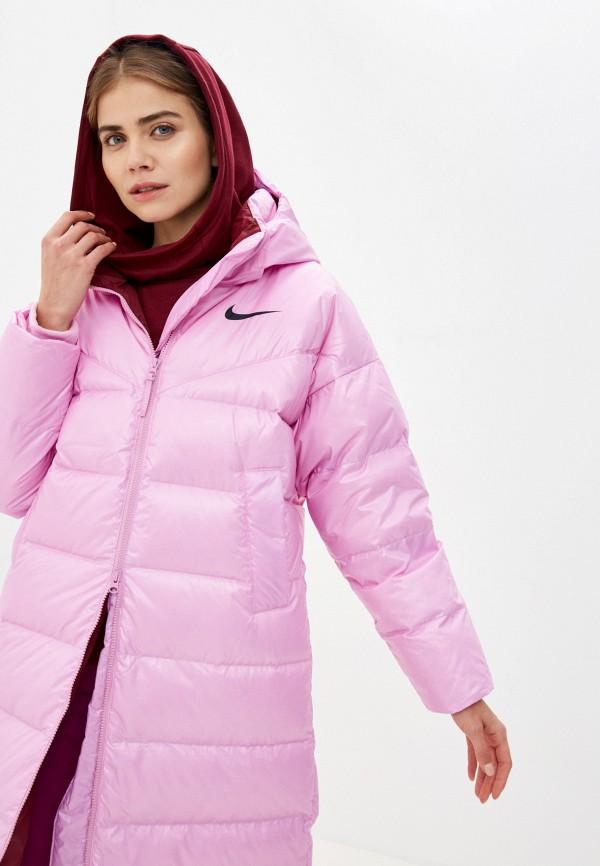 Верхняя Одежда | Пуховик Nike
