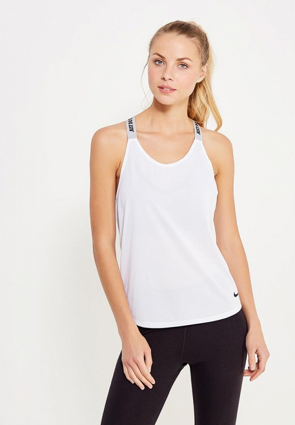 Майка спортивная Nike Women's Nike Dry Training Tank