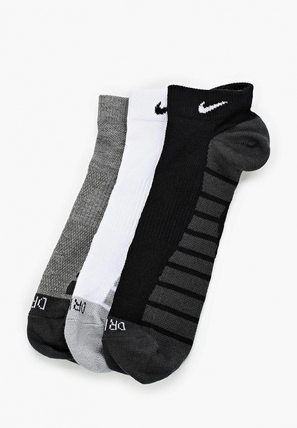 Комплект Nike Unisex Everyday Max Lightweight No-Show Training Sock (3 Pair)
