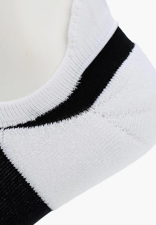 Носки Nike Unisex Dry Elite Cushioned No-Show Running Sock