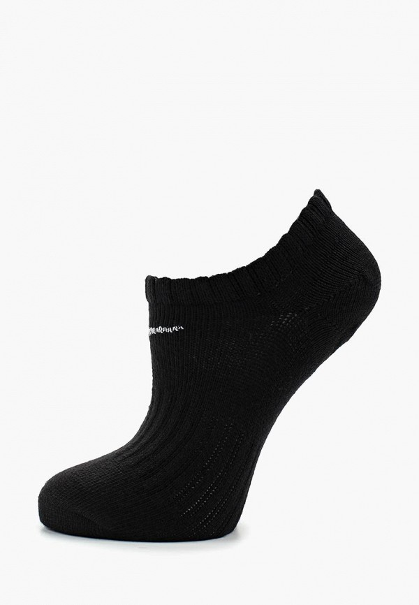 Комплект Nike Unisex Perfect Lightweight No-Show Training Socks (6 Pairs)