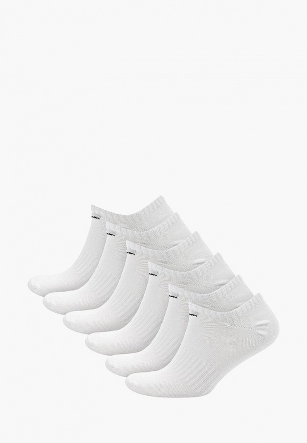 Носки Nike EVERYDAY LIGHTWEIGHT NO-SHOW TRAINING SOCKS (6 PAIR)