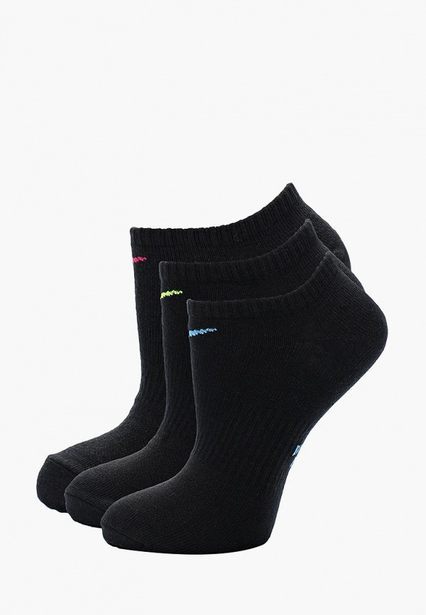 Комплект Nike WOMEN'S EVERYDAY LIGHTWEIGHT NO-SHOW TRAINING SOCKS (3 PAIR)