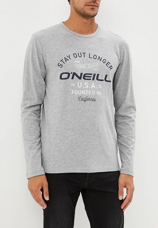 Лонгслив O`Neill LM TYPE ARTWORK LS TOP