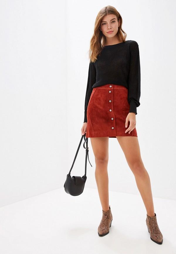 Как и с чем носить юбки: 5 фасонов для этой осени-Фото 4