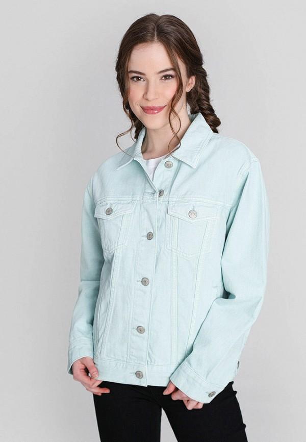 O'stin Куртка джинсовая