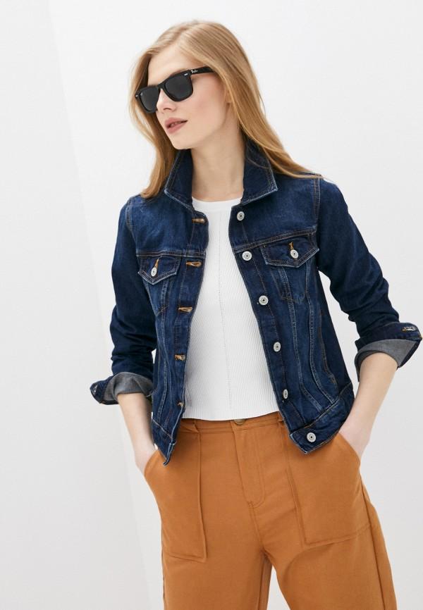 Pimkie Куртка джинсовая