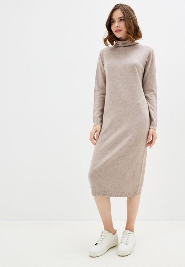 Платье Pinkkarrot за 2 536 ₽. в интернет-магазине Lamoda.ru
