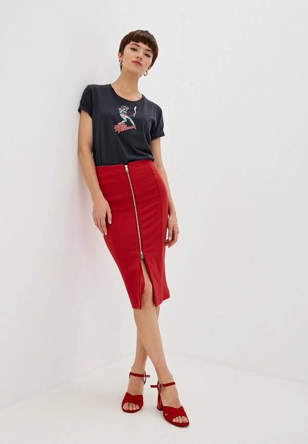 Как и с чем носить юбки: 5 фасонов для этой осени-Фото 5