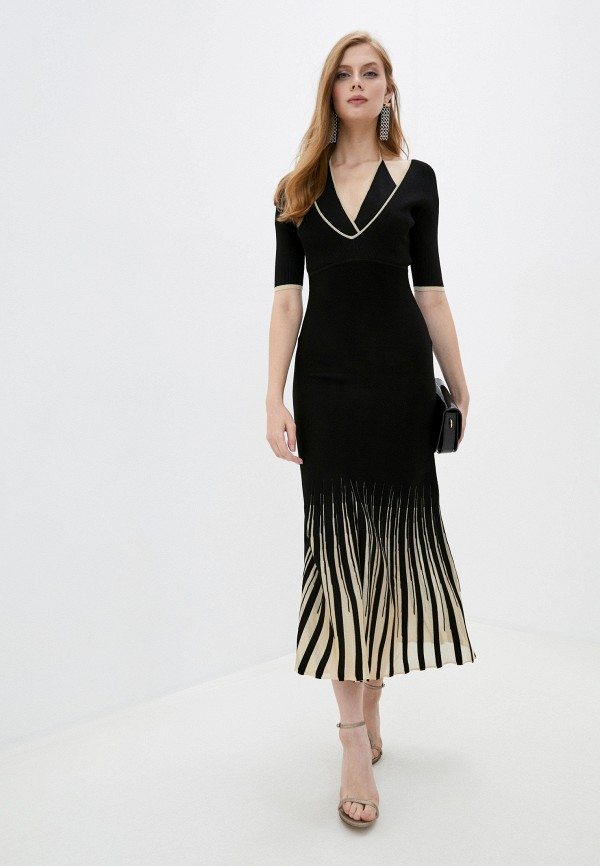 Платье Pinko за 31 800 ₽. в интернет-магазине Lamoda.ru