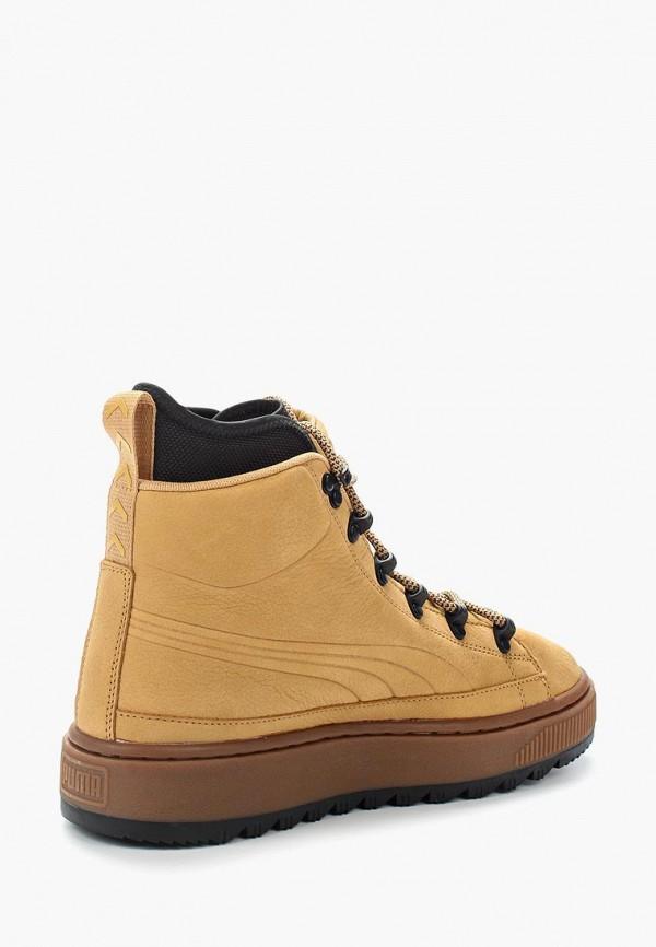 PUMA Ботинки The Ren Boot NBK