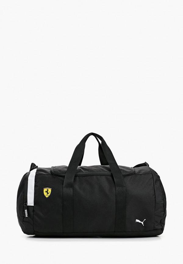 6a9b7b19d2 PUMA Сумка спортивная SF Fanwear Duffle Bag