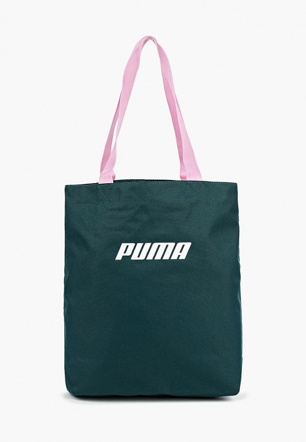Сумка спортивная PUMA WMN Core Shopper