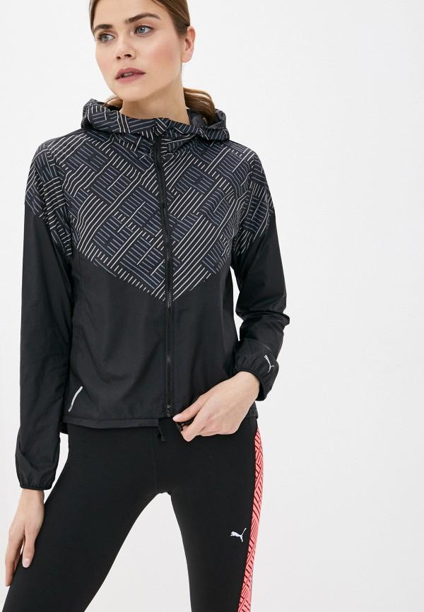 PUMA Ветровка Last Lap Hooded Jacket