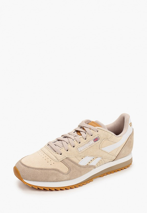 Кроссовки Reebok Classic CL LEATHER MU