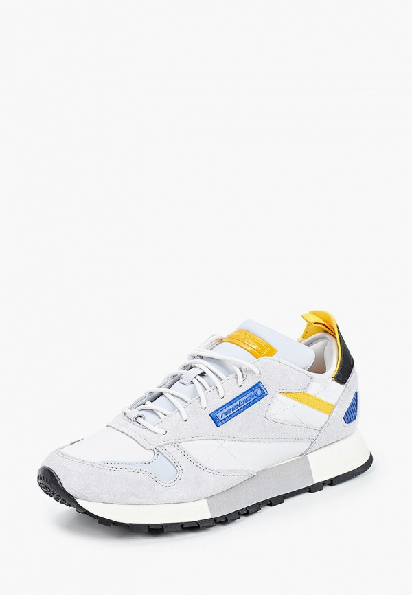 Кроссовки Reebok Classic CL LEATHER REEDUX