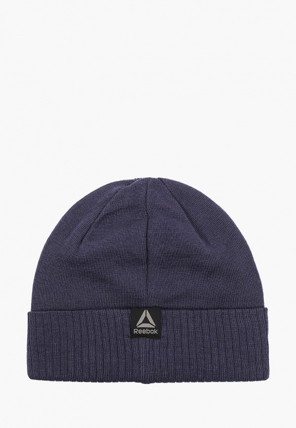Шапка Reebok ACT ENH FLEECE BEANIE