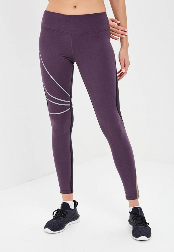 Леггинсы Reebok RUN TIGHT