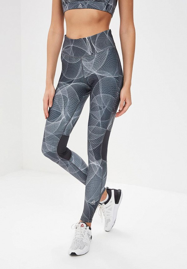 Леггинсы Reebok OSR TIGHT  - P1