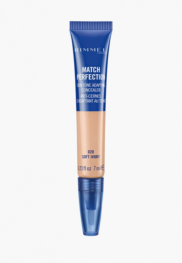 Консилер Rimmel Match Perfection Тон 020