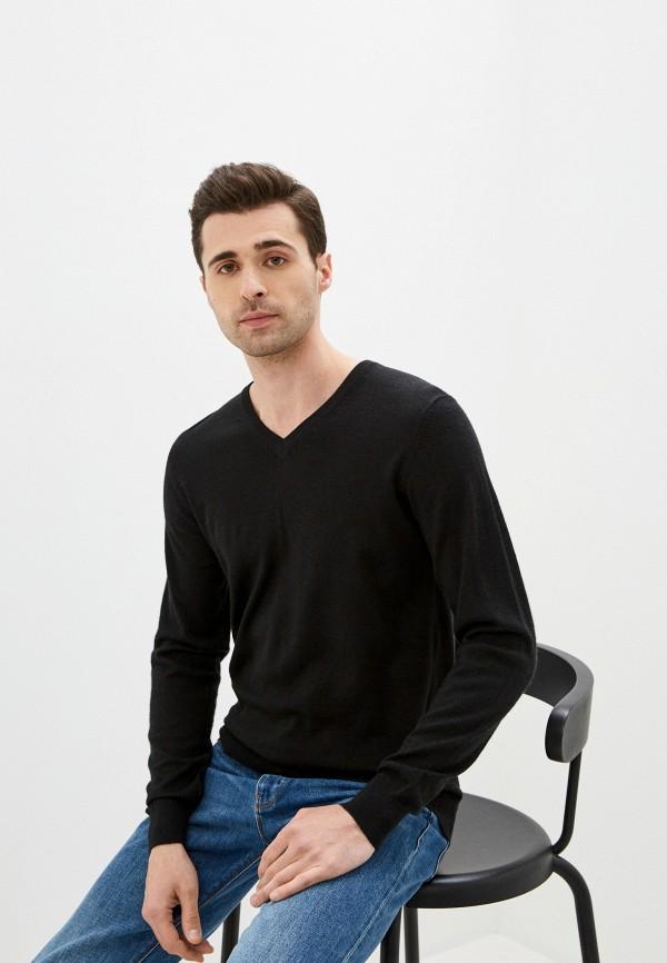 Пуловер Rich John Richmond  купить за 2 320 ₽ в интернет-магазине Lamoda.ru