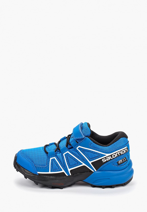 Кроссовки Salomon SPEEDCROSS CSWP K