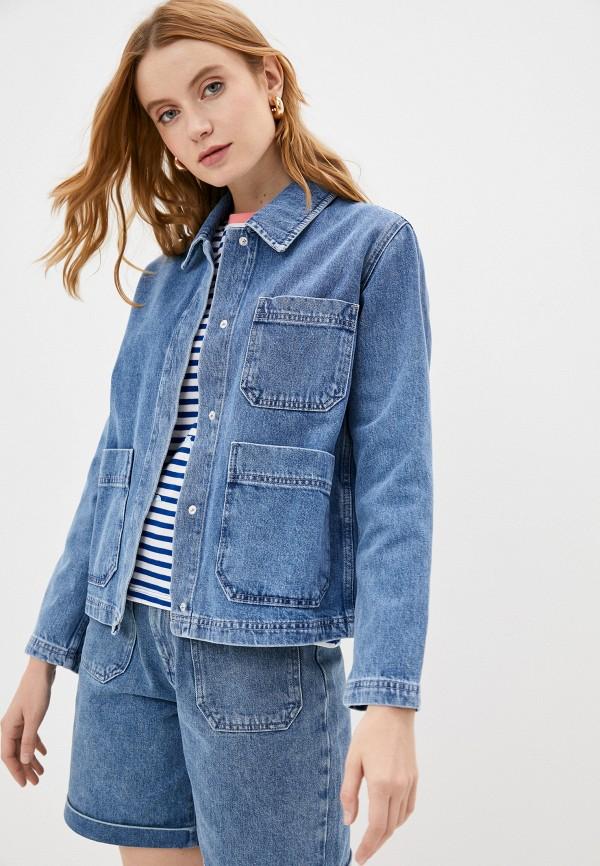 Selected Femme Куртка джинсовая