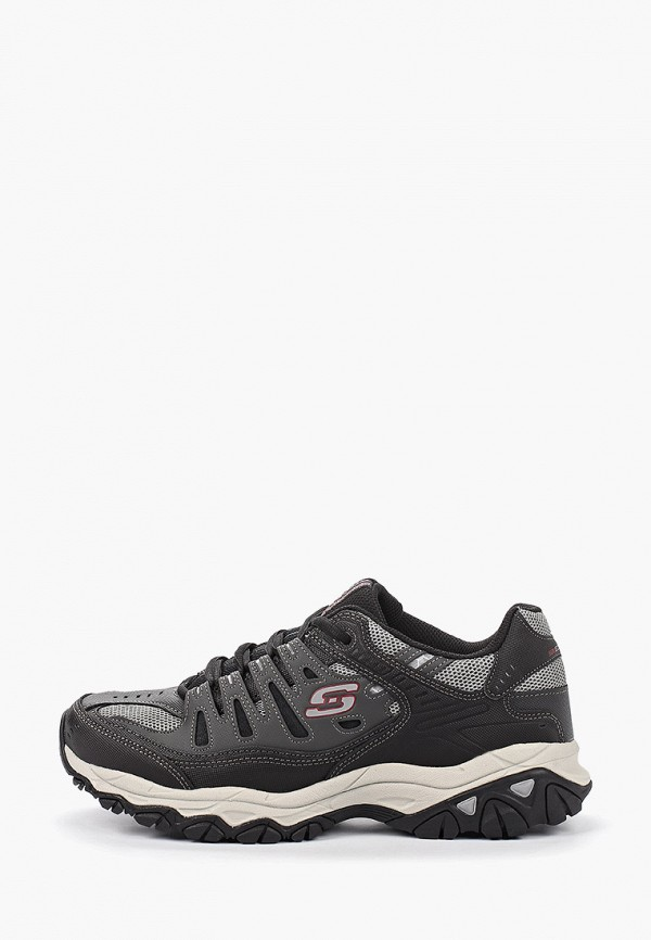Кроссовки Skechers AFTER BURN M.FIT