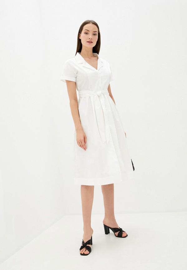 Платье Sweewe  купить за 3 420 ₽ в интернет-магазине Lamoda.ru
