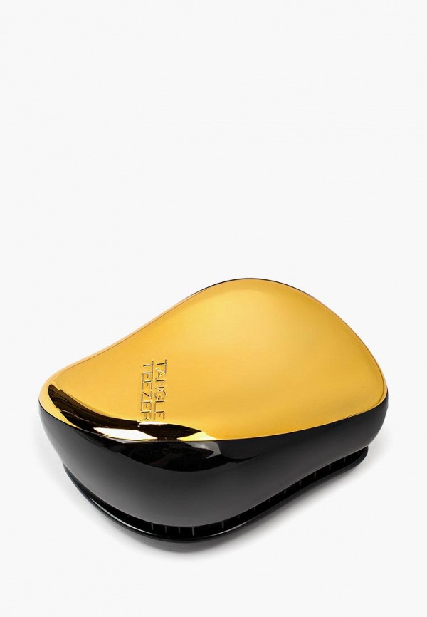 Расческа Tangle Teezer Compact Styler Bronze Chrome
