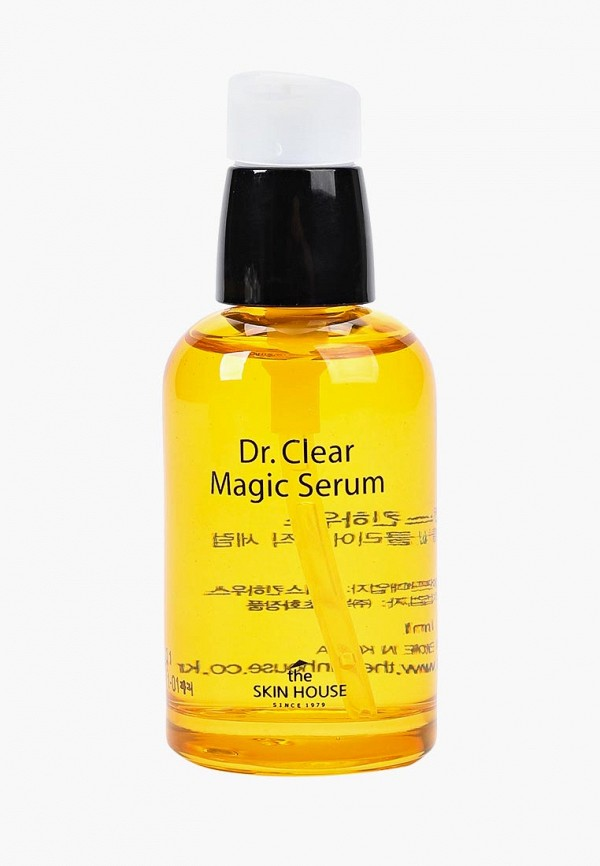 Сыворотка для лица The Skin House Dr.Clear Magic , 50 мл