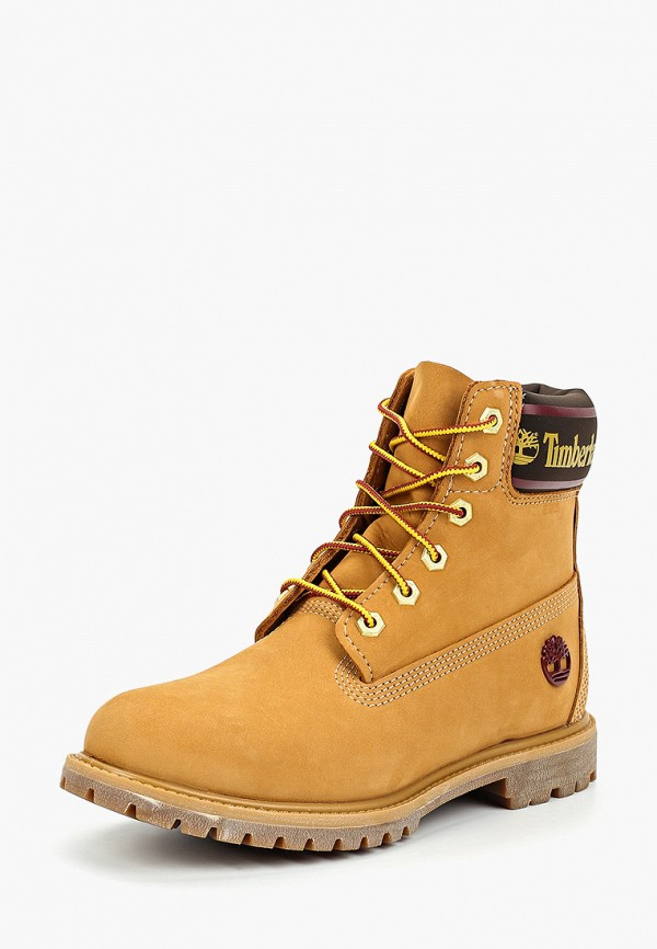 Тимберленды Timberland 6in Premium Boot